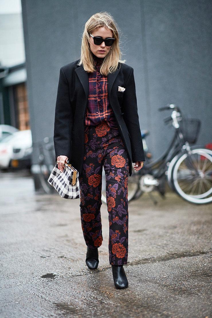 Что носить женщинам после 35-ти лет: Блейзер