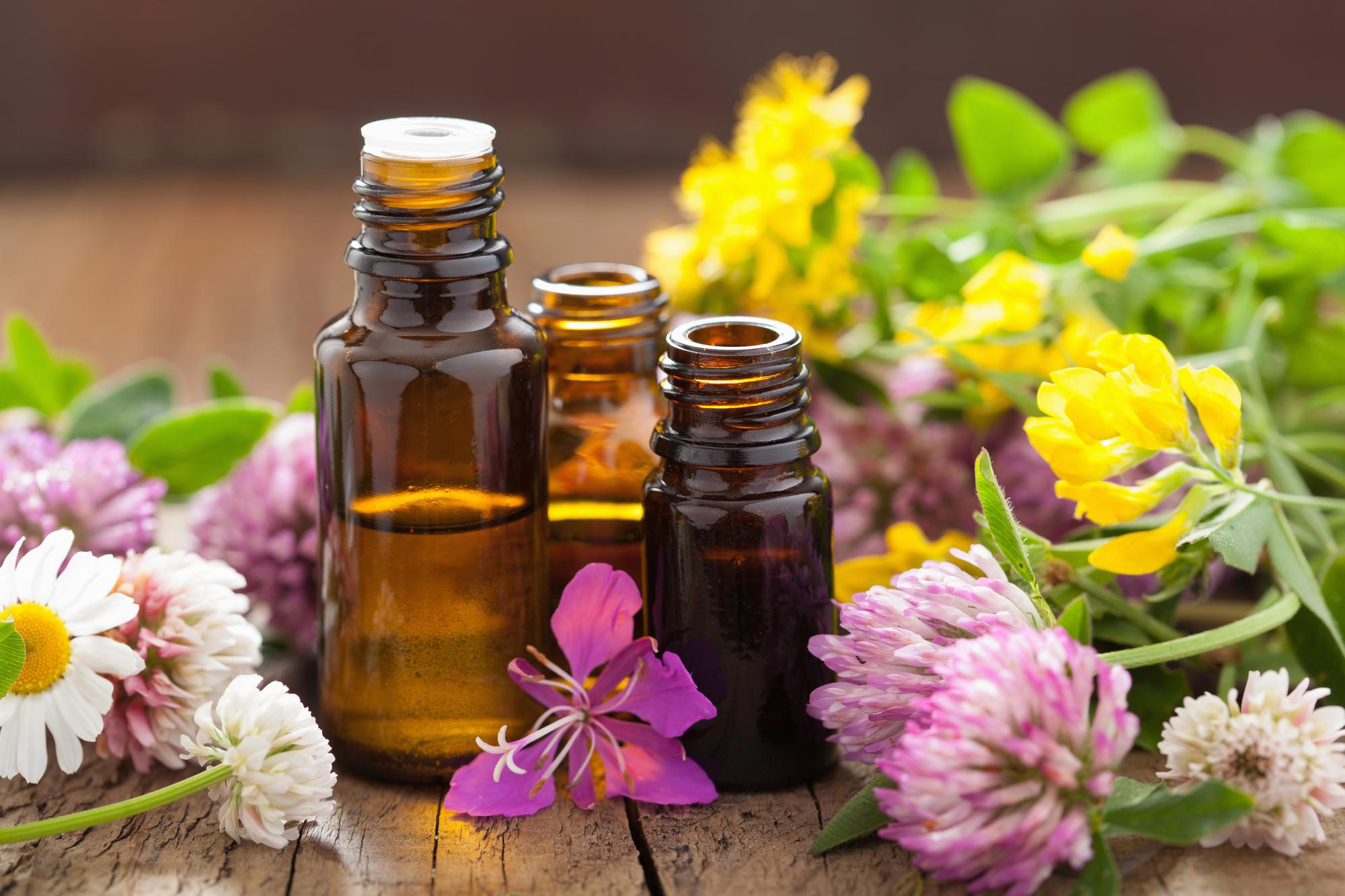 Какие эфирные масла опасны для здоровья