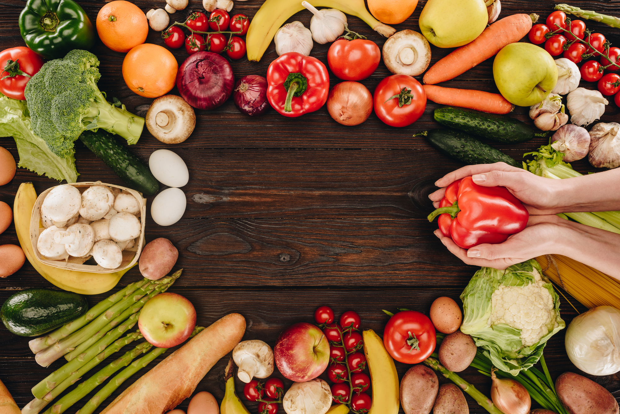 Как заготовить овощи и фрукты на зиму с пользой для здоровья: МОЗ