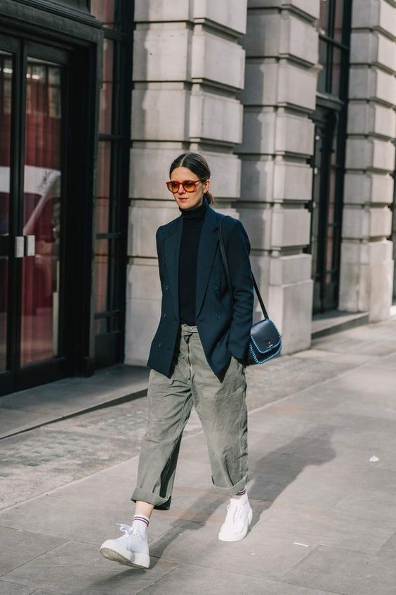 Как одежда влияет на наши успехи в жизни