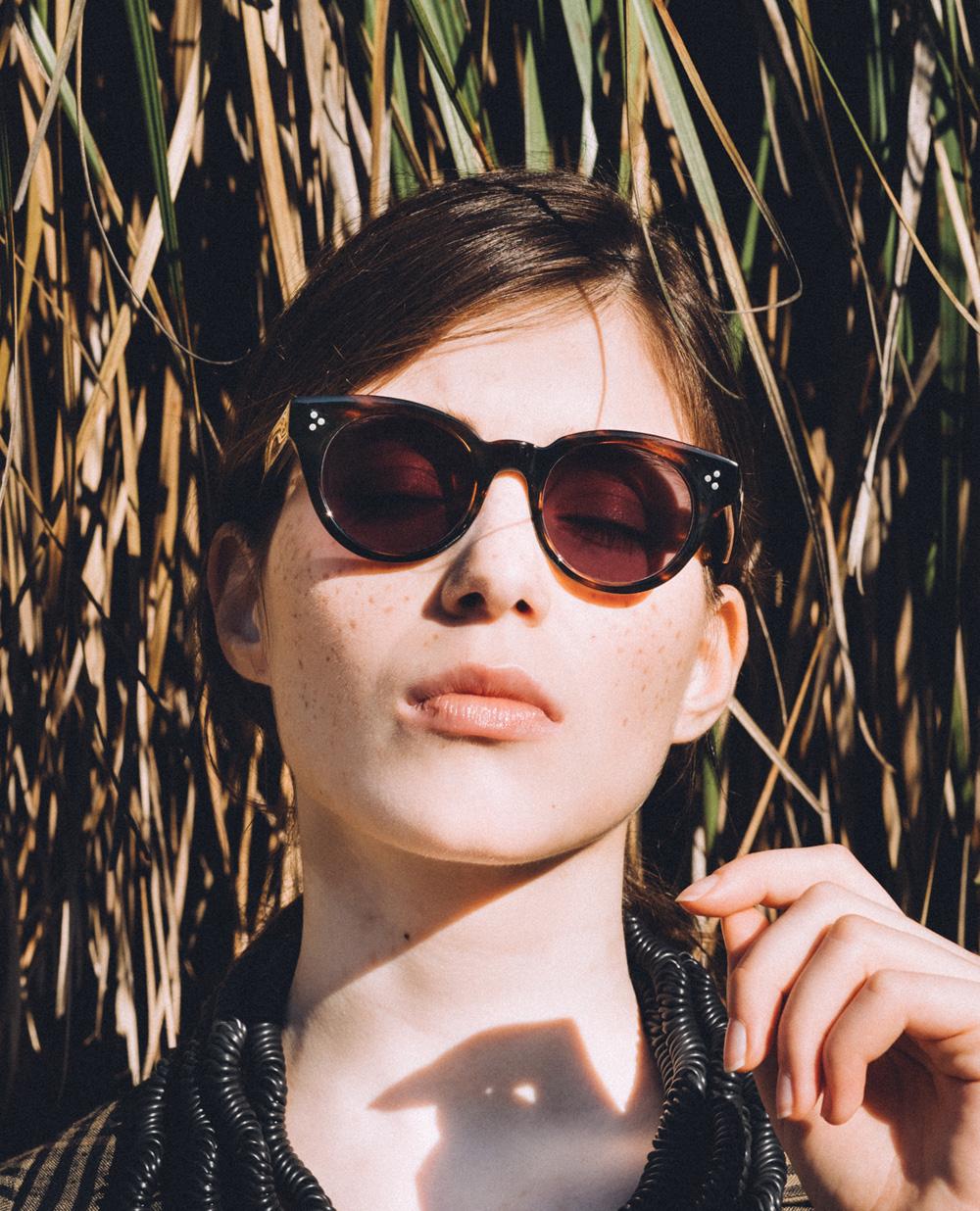 Купить солнцезащитные очки авиатор в интернет магазине