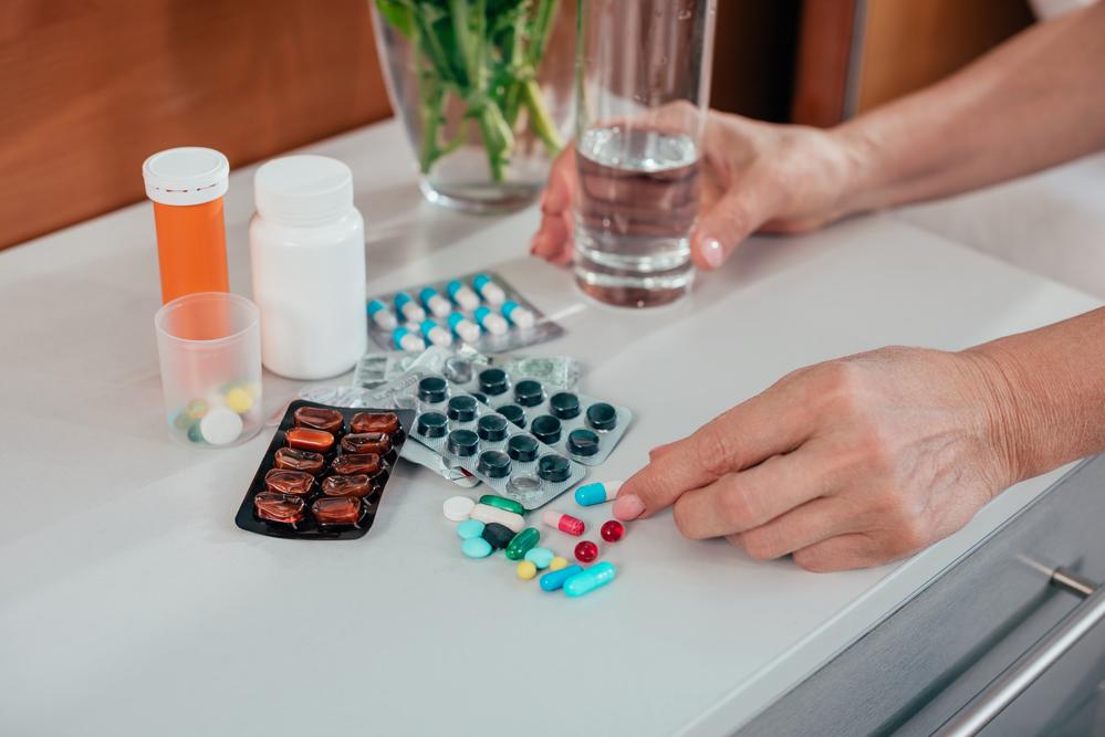 Как определить лекарства-подделки: Советы доктора Комаровского