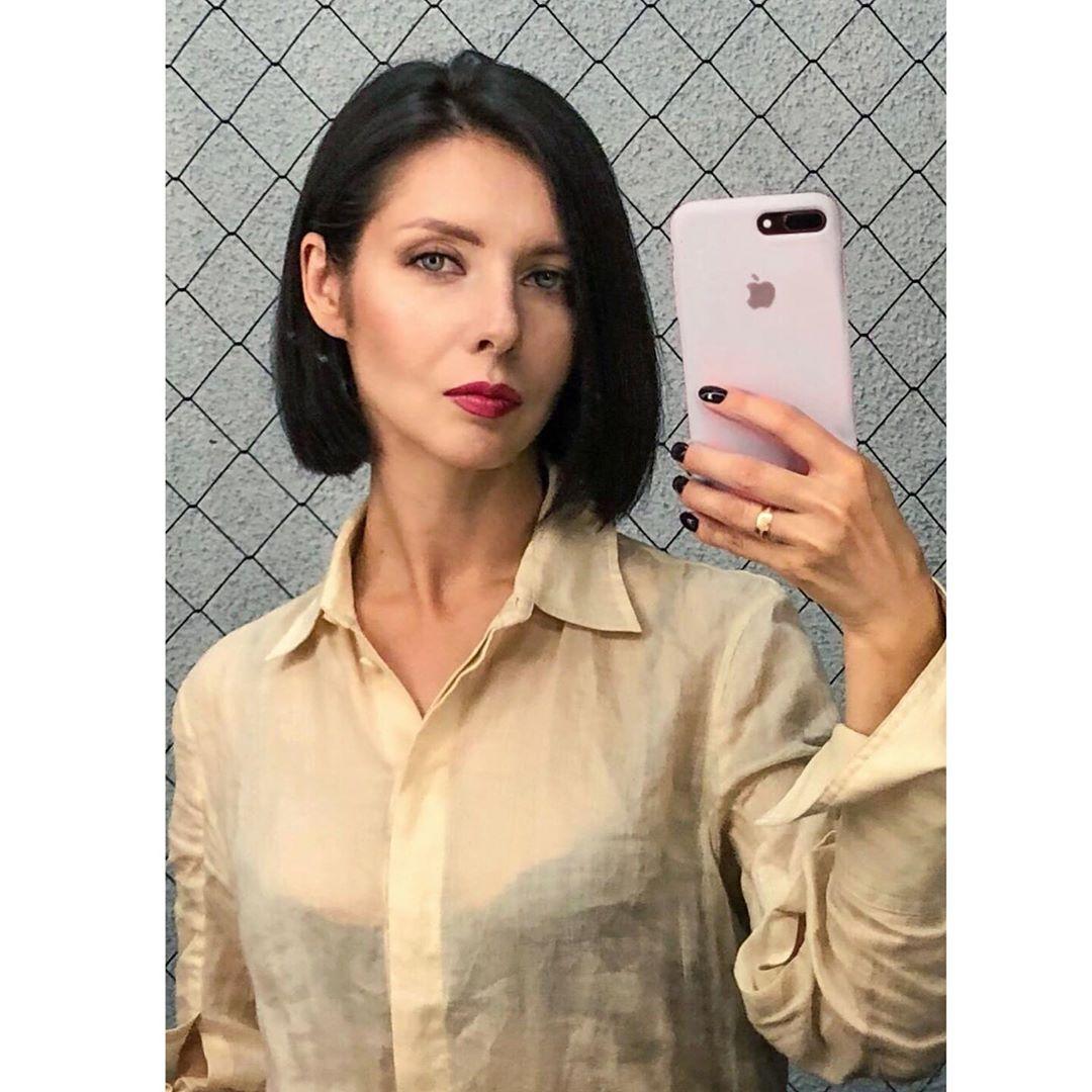 Елена Марченко, brow – artist, визажист и преподаватель, эксперт в области ламинирования города Харькова