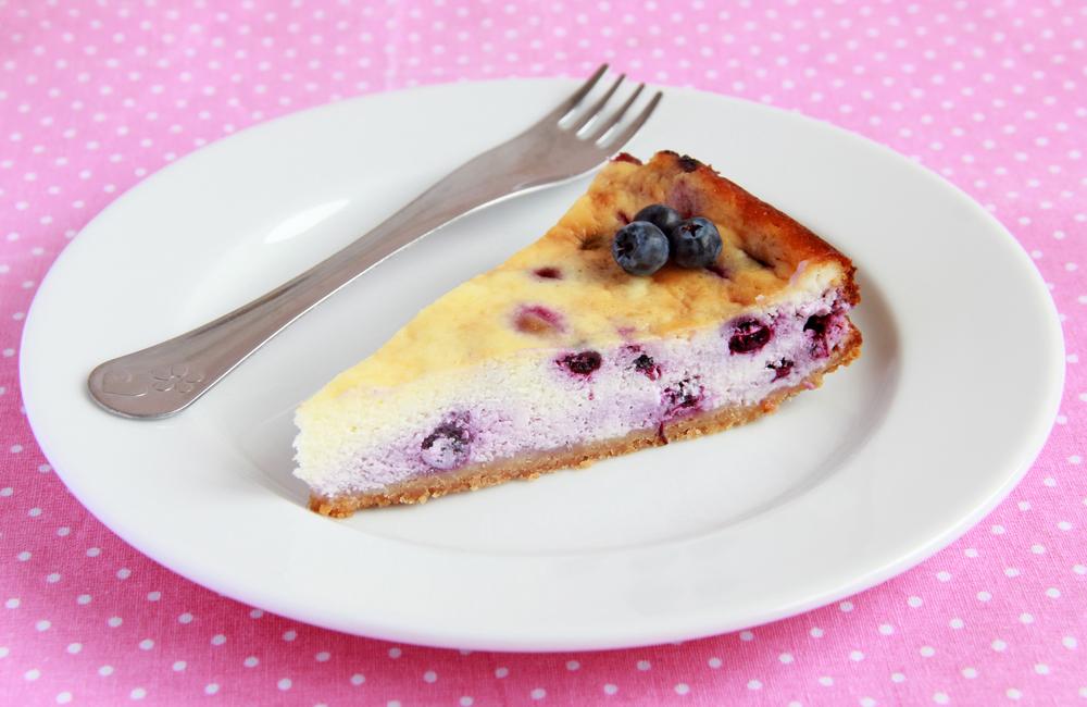 взбитые сливки рецепт десерт
