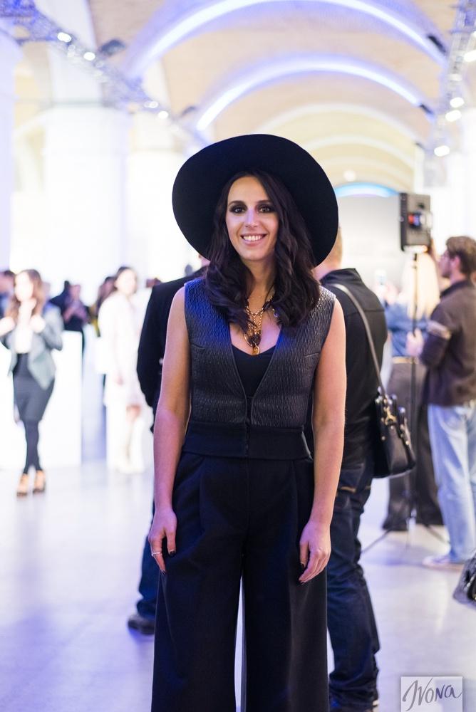 Два года назад экспертное жюри Ukraine Fashion Week назвали певицу Джамалу