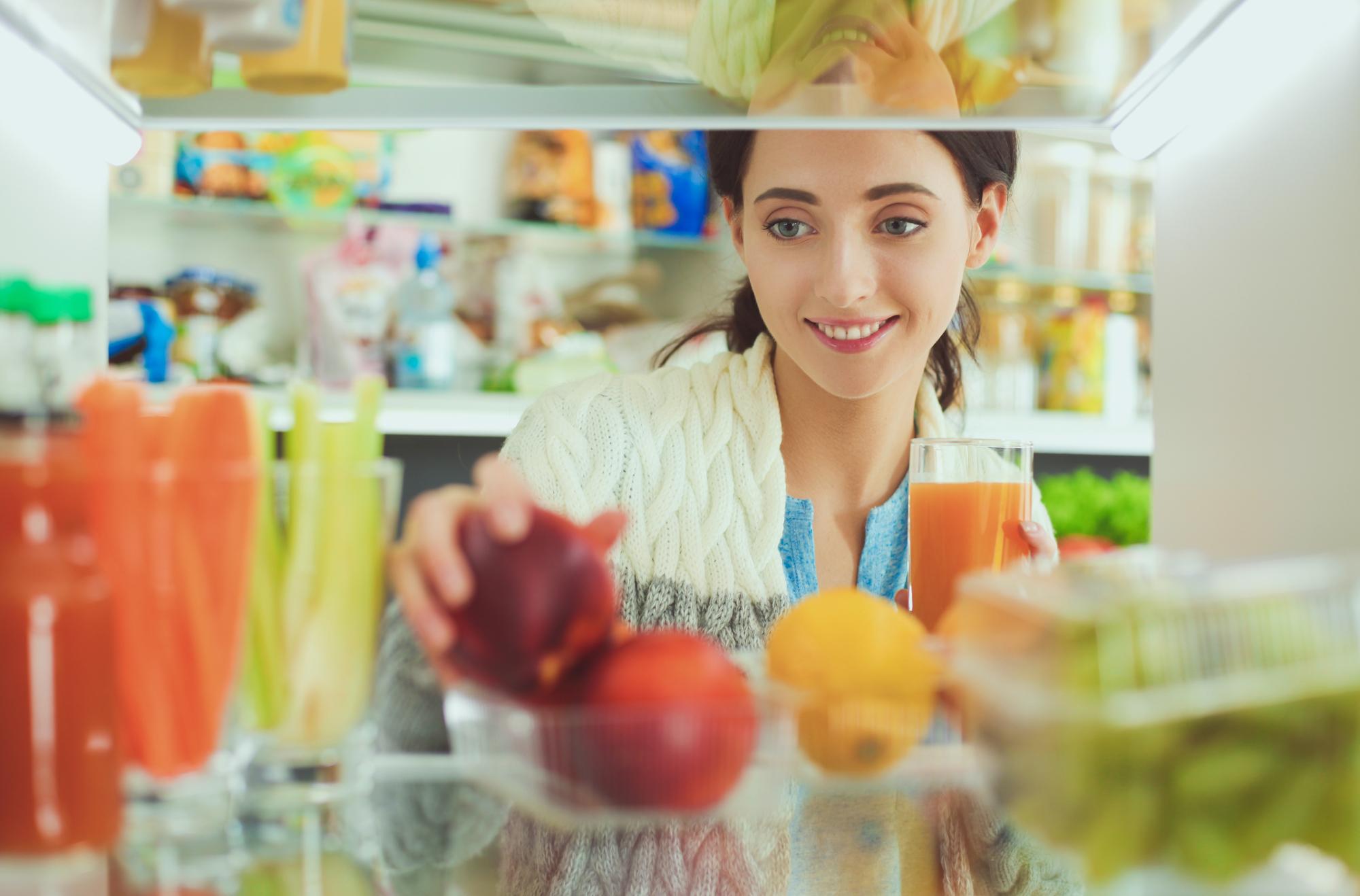Здоровые перекусы, которые можно взять с собой
