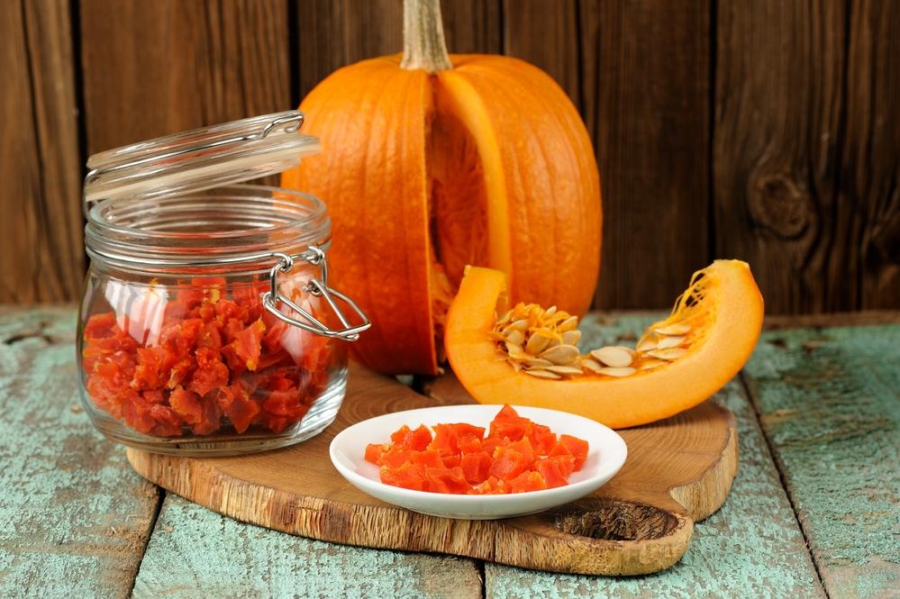 Улучшает пищеварение и состояние кожи: полезные свойства тыквы