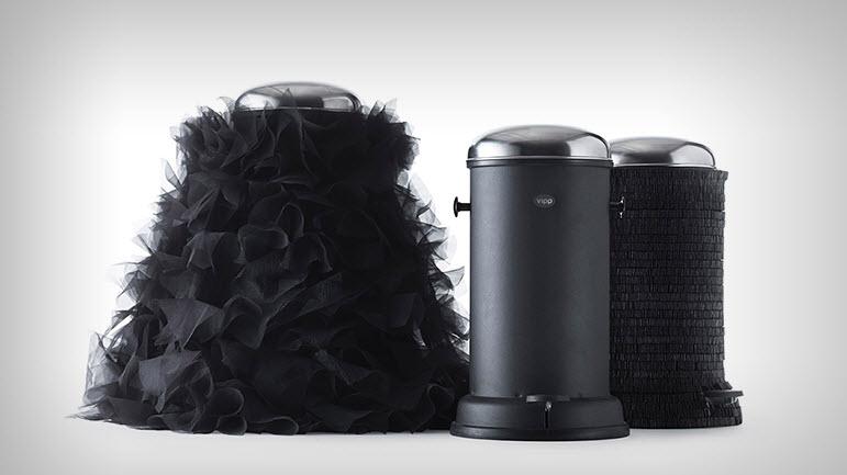 Стоимость нарядов для мусорных баков варьируется от $4,500 до $6,540