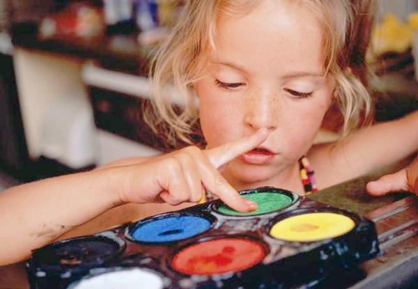 Не стоит воспринимать арт-терапию только, как вид лечения определенных психологических травм