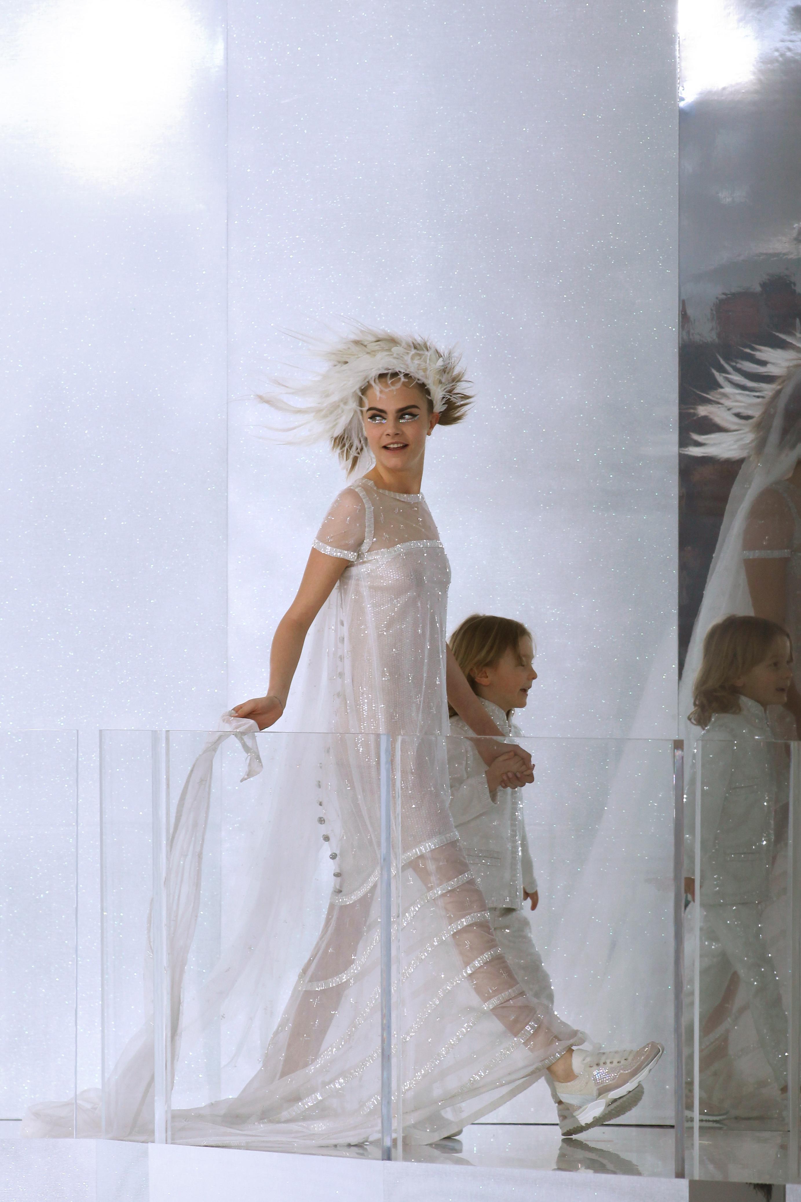 Фото невесты без комплексов 15 фотография