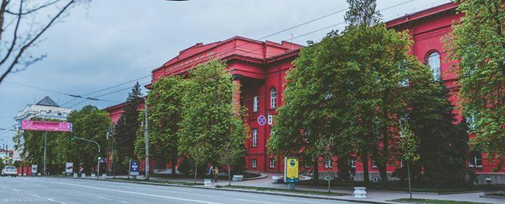 Шесть украинских университетов вошли в рейтинг лучших вузов мира