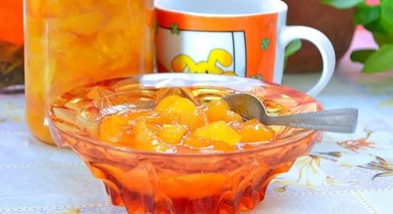 Бедра с апельсинами в духовке рецепт