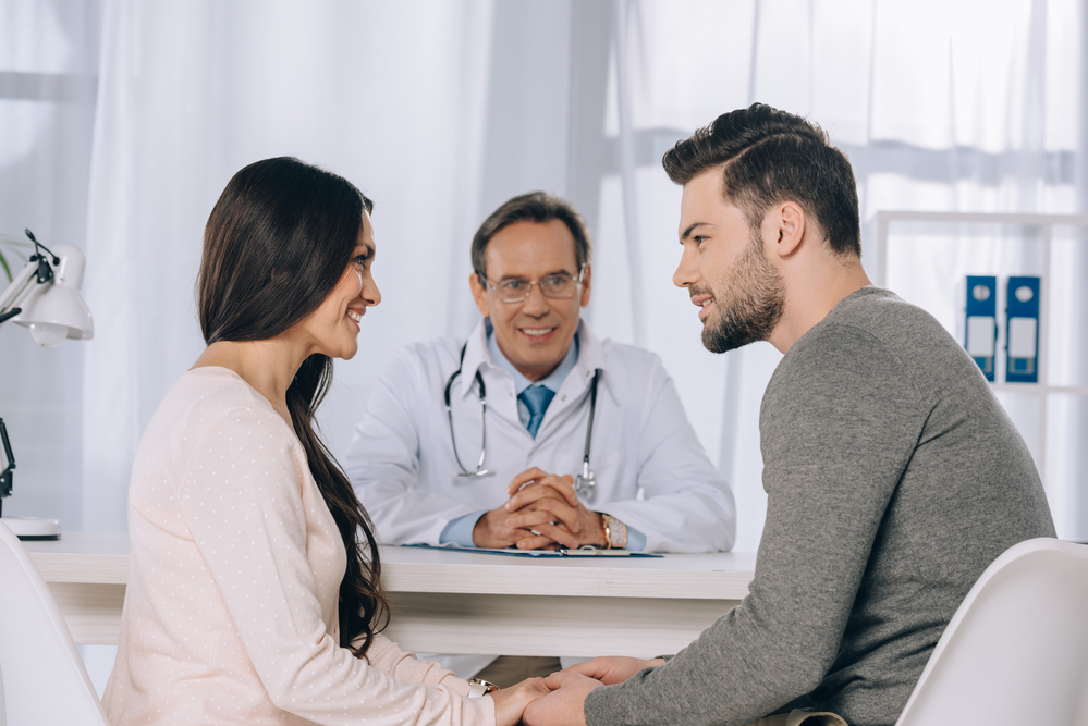 Как сохранить репродуктивное здоровье