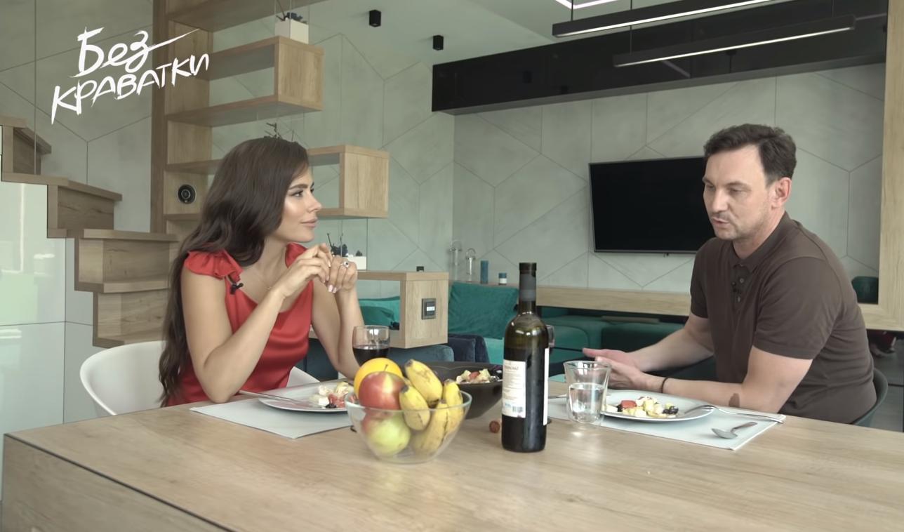 Известные украинские актеры ответили на неудобные вопросы о своей профессии