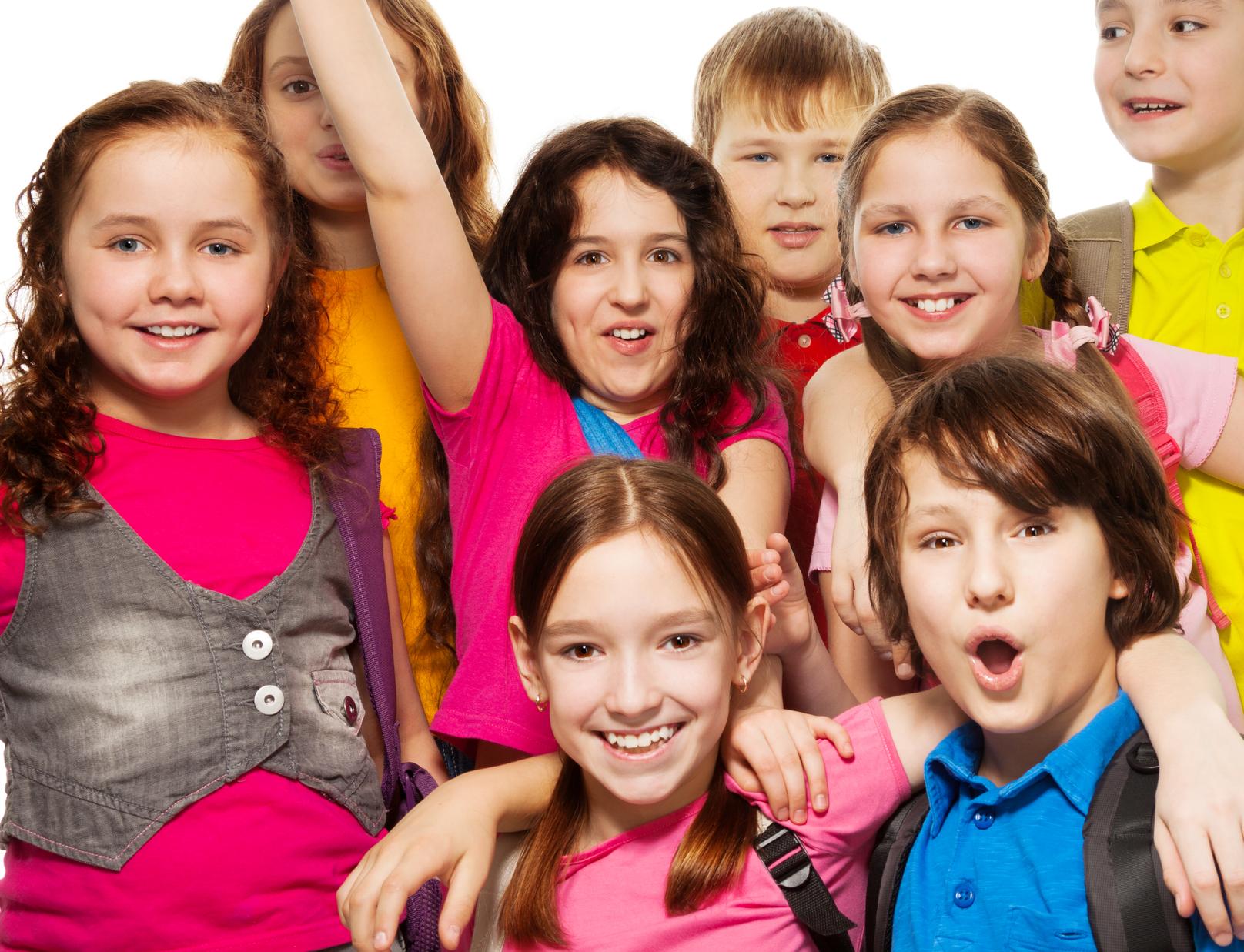 конкурсы для детей и родителей на 8 марта в школе