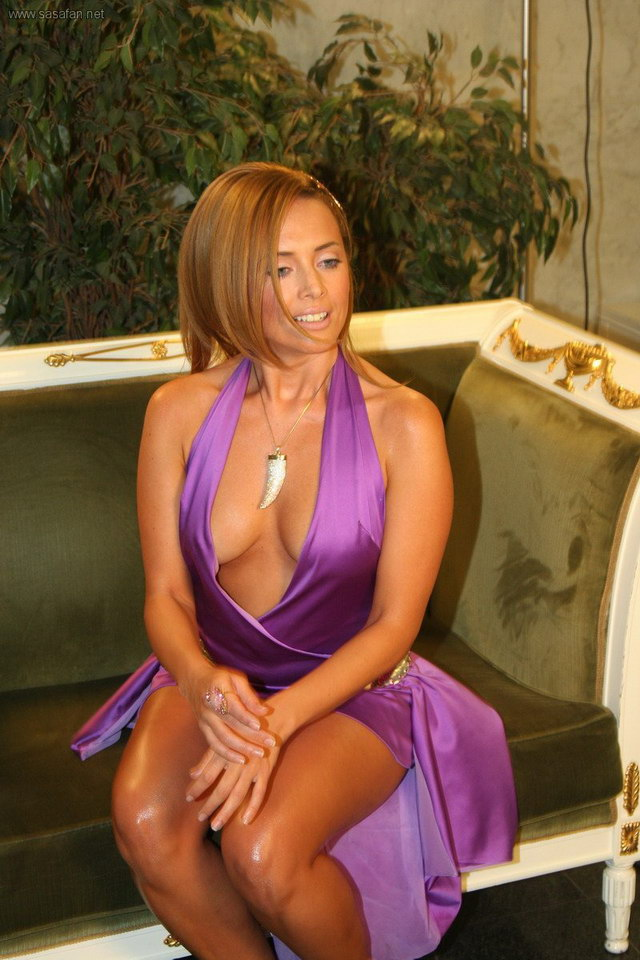 Жанна Фриске в 2006 году