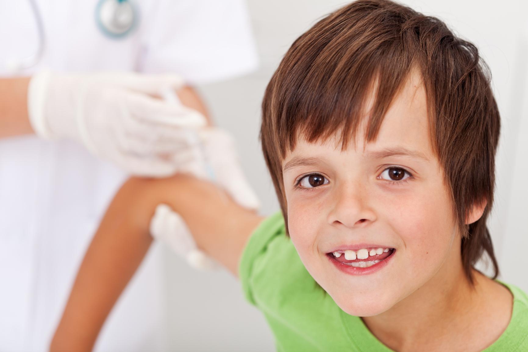 Какие прививки делают грудничкам - 72