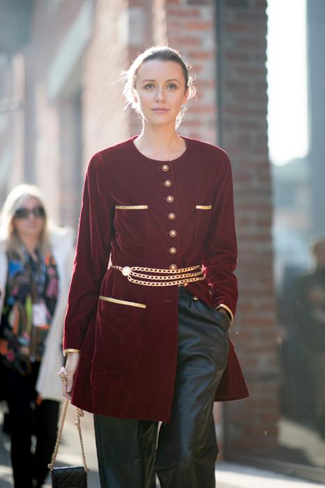 ТОП-10 трендов уличной моды 2019 года: Массивные цепи