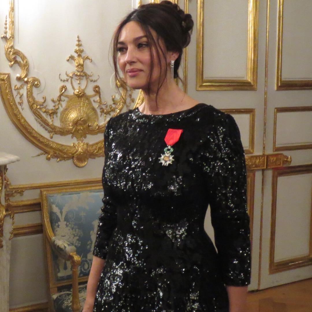 орден почетного легиона является высшим знаком отличия во франции