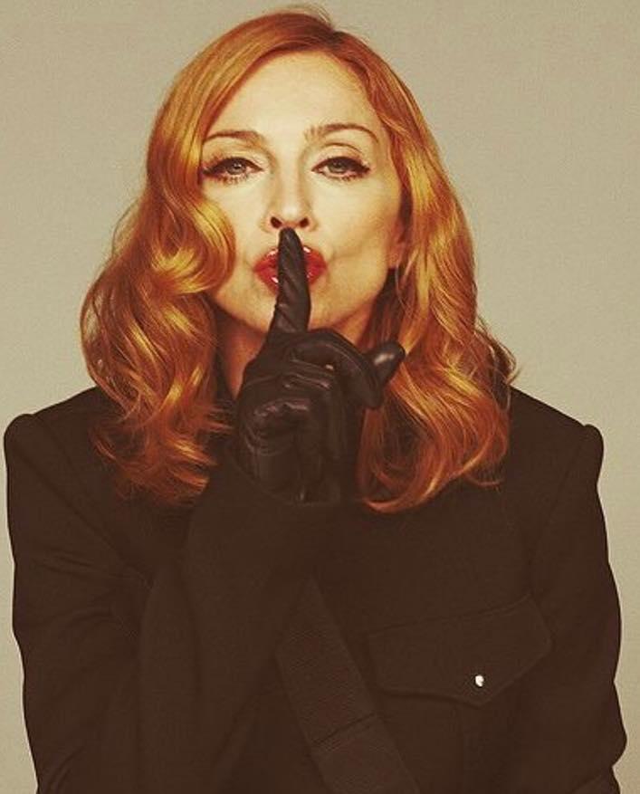 Дочь Мадонны стала лицом совместной коллекции Жана-Поля Готье и молодежного бренда