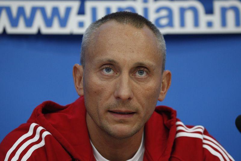 Игорь Кучеренко, муж Санты