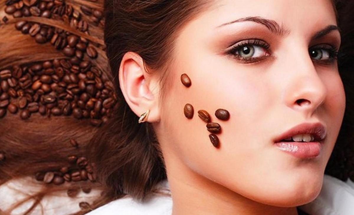Кофейные маски для роста волос