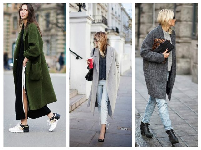 Пальто должно быть по-настоящему роскошным