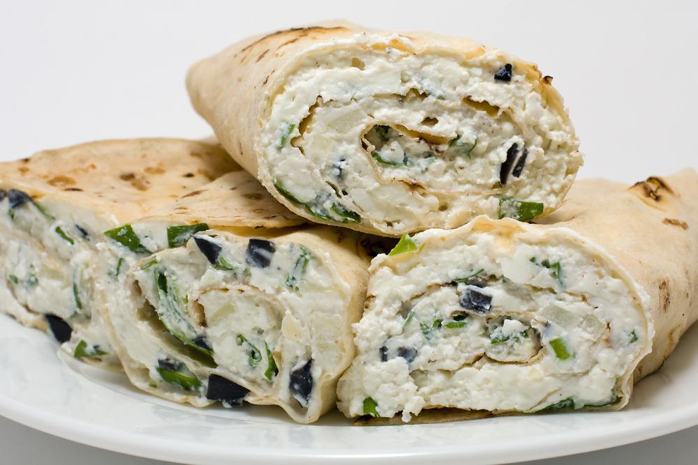 Рецепты низкокалорийных блюд из творога с фото