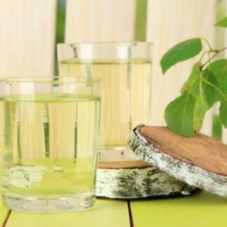 Березовый сок в домашних условиях: топ-3 рецепта