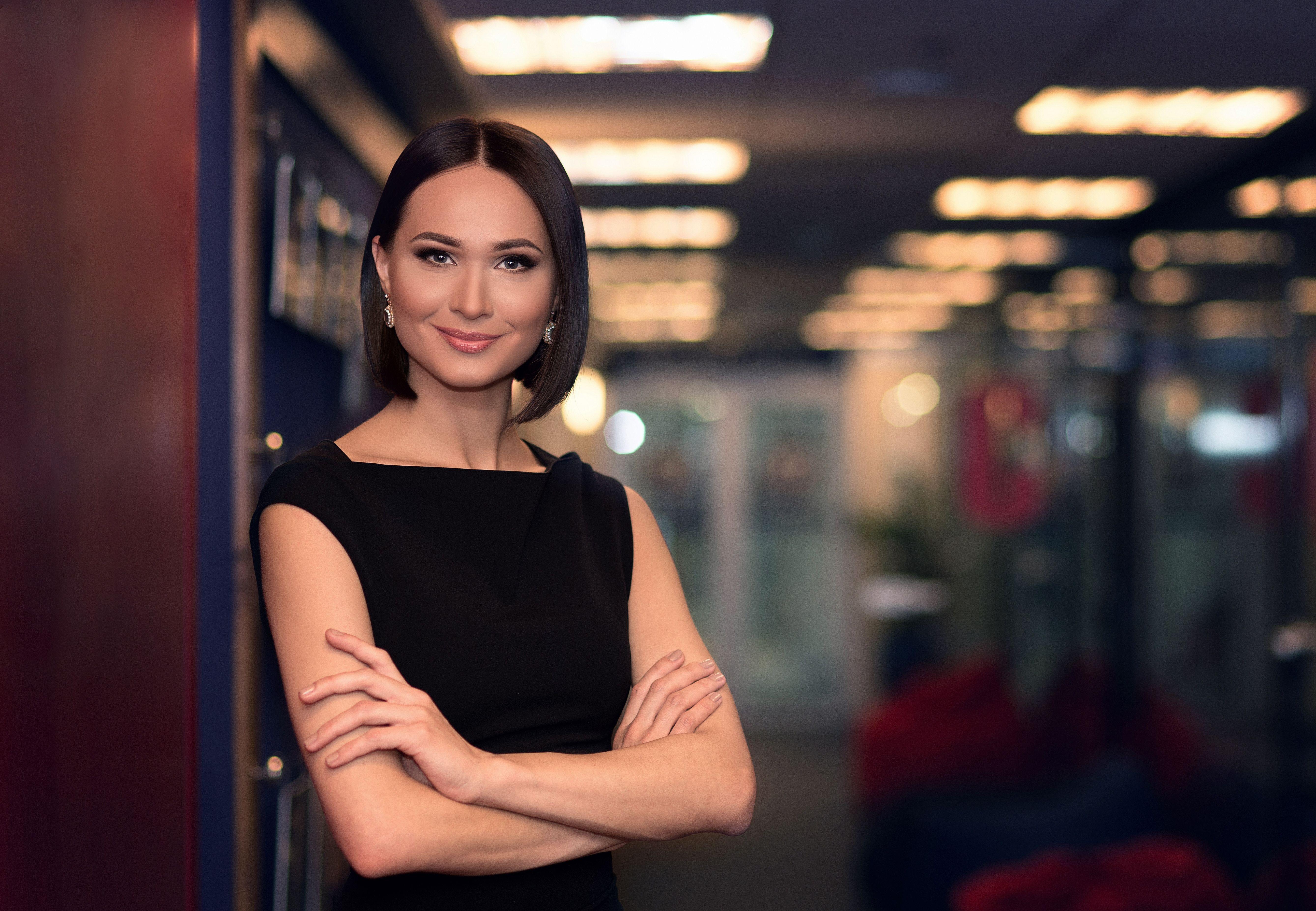 Фото русских ведущих девушек, Самые сексуальные ведущие на российском 9 фотография