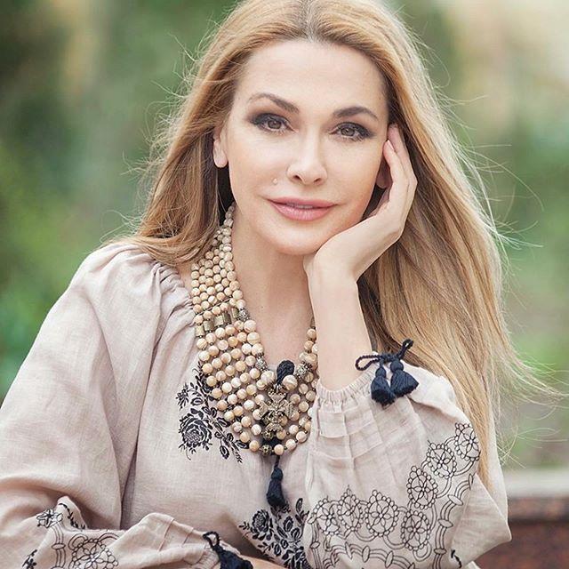 Ольга Сумская удивила фанатов своим фото