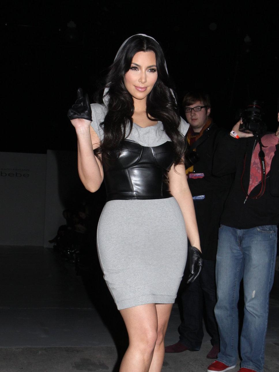 Женская одежда, которая нравится мужчинам: Корсет