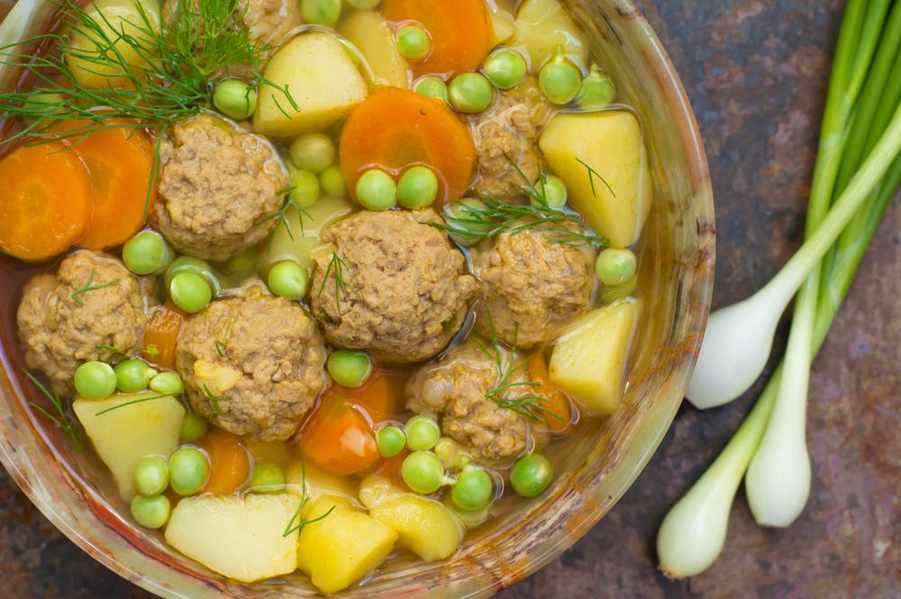 вкусные салаты с горошком рецепты с фото