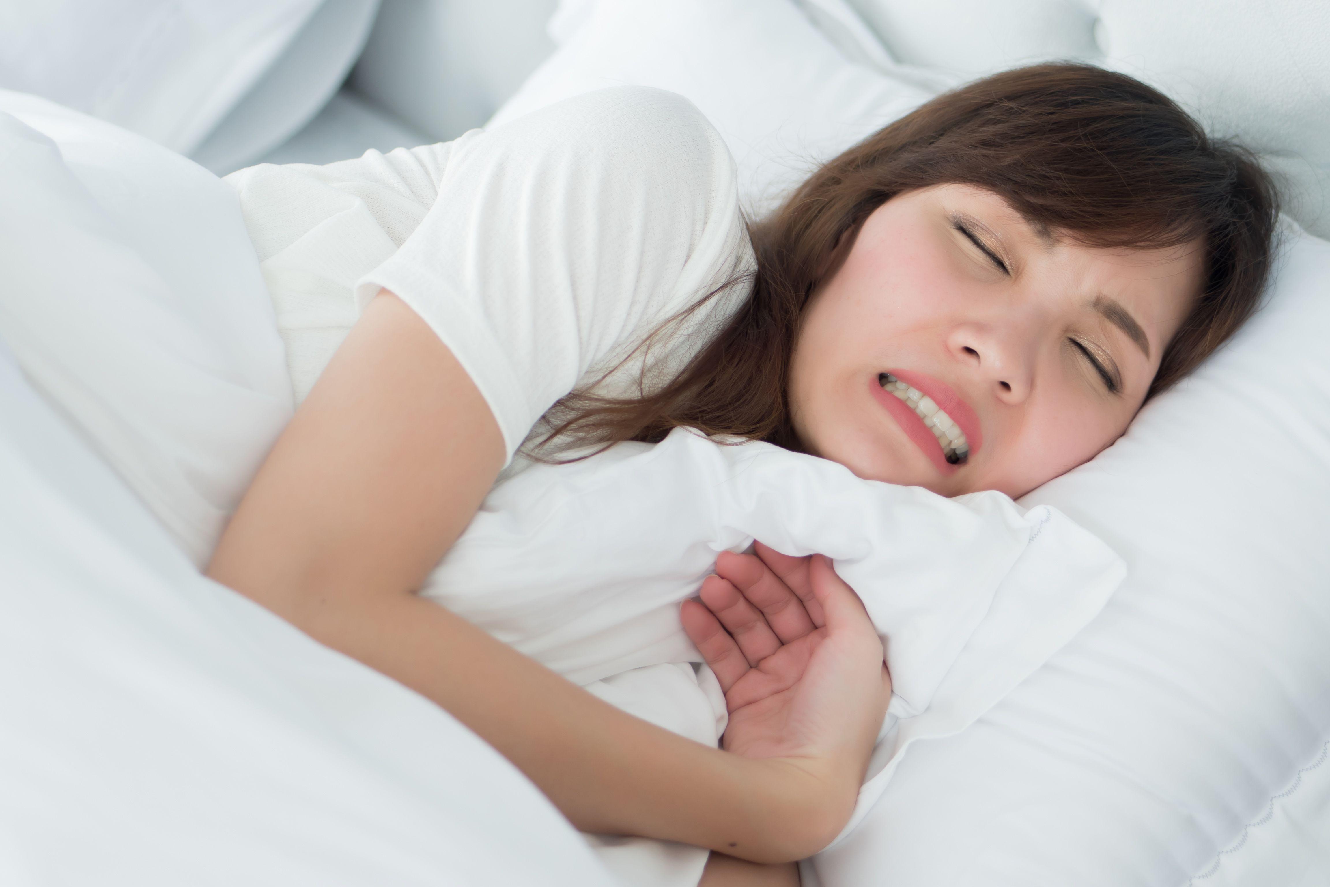 Чем опасен бруксизм: рассказывает стоматолог