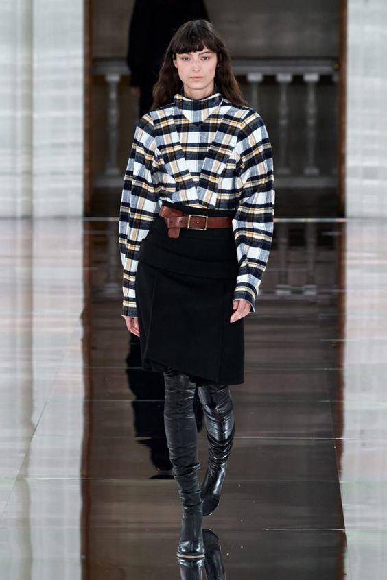 Осенний модный пик: топовые юбки в грядущем сезоне