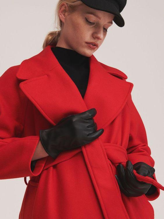 Вязаные или кожаные: как выбрать идеальные перчатки на зиму