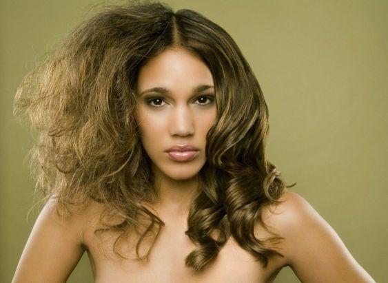 ТОП бьюти-преступлений: частая смена цвета - стресс для волос