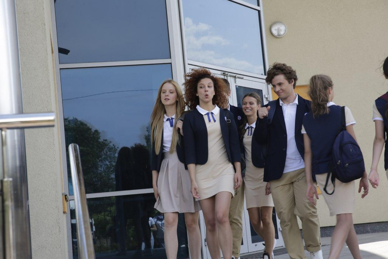 Личная жизнь молодых актеров за кадром сериала
