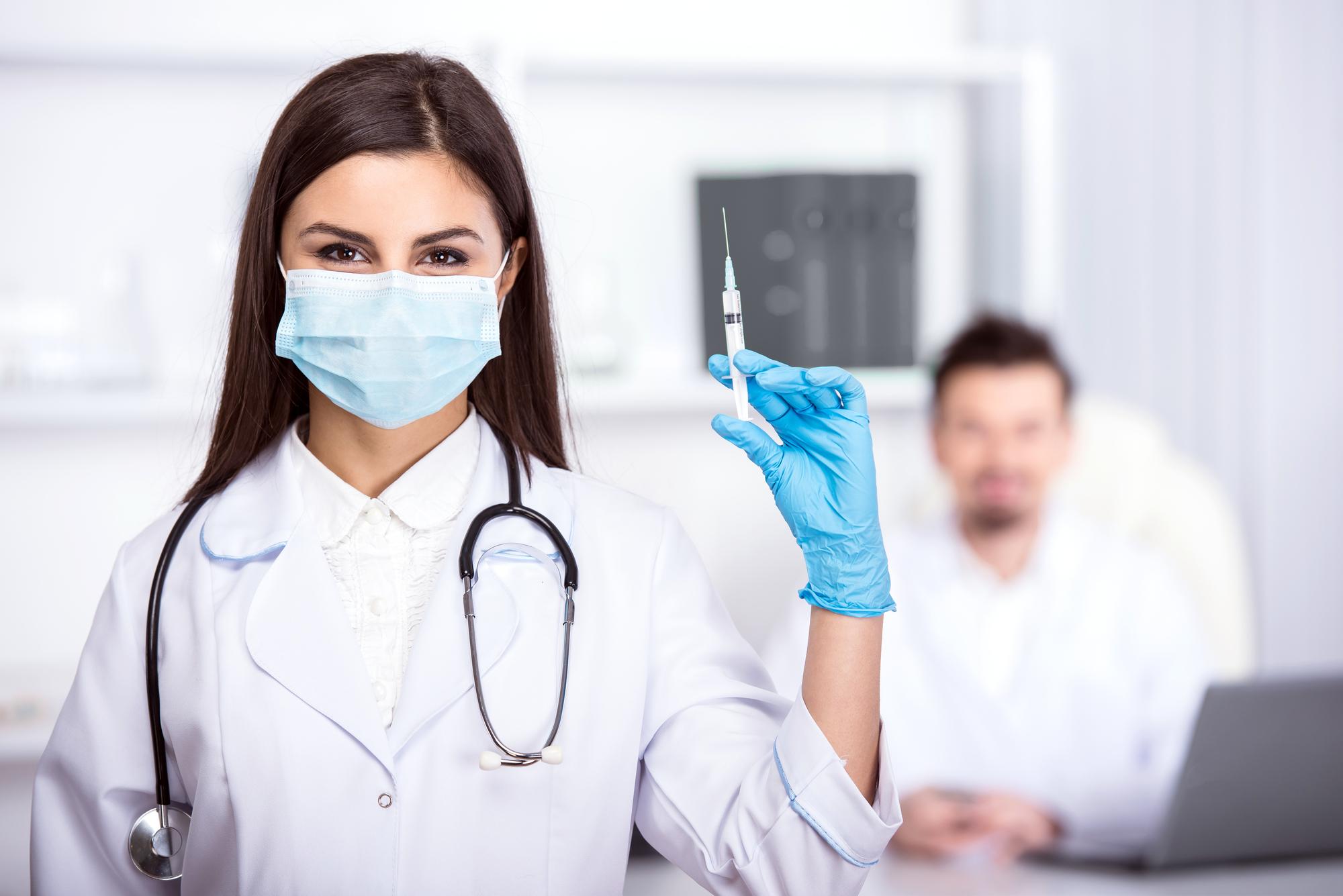 Прививка от дифтерии: что следует знать