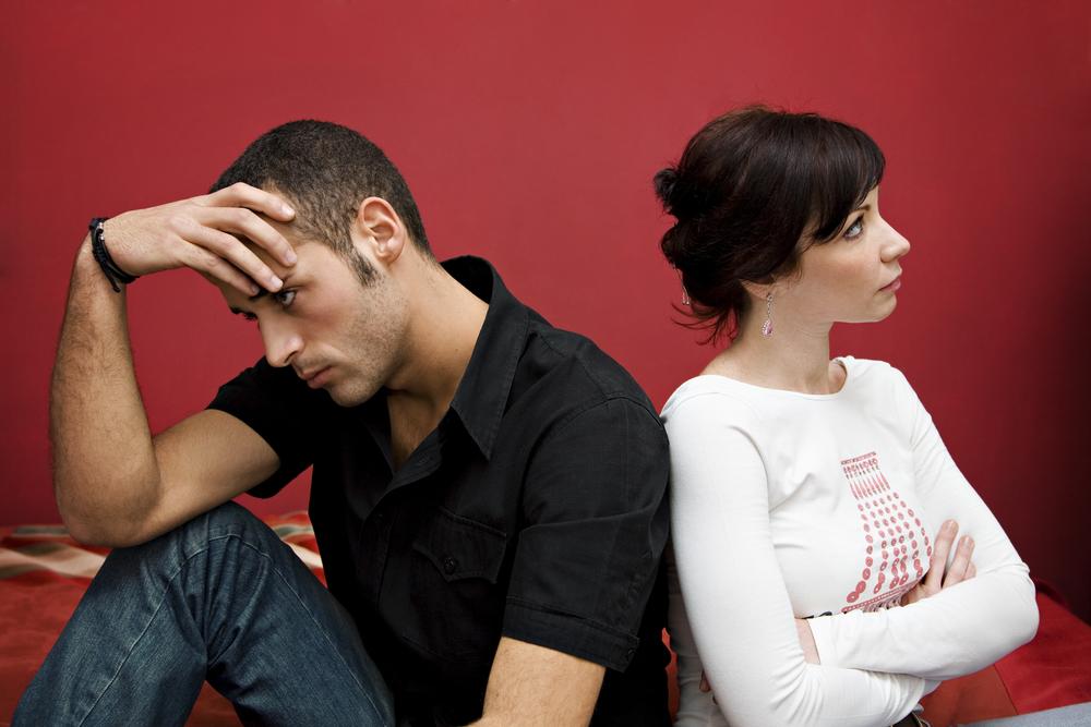 Мужчина игрок в отношениях с женщиной
