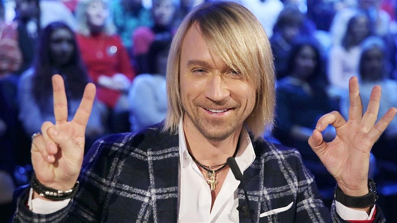 Олег Винник делает паузу в своей карьере