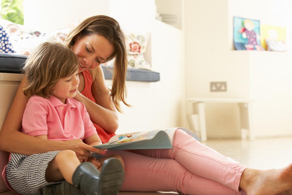Как заинтересовать ребенка чтением