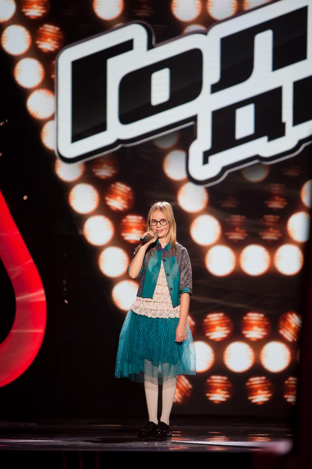 Поющая софия яценюк стала звездой youtube