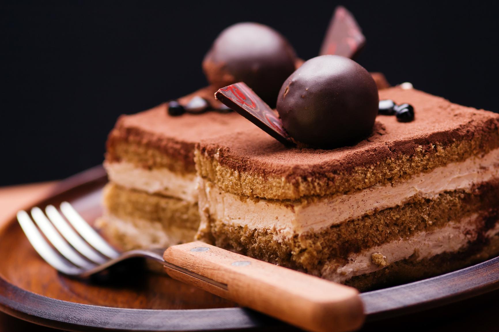 самые вкусные рецепты пирожных