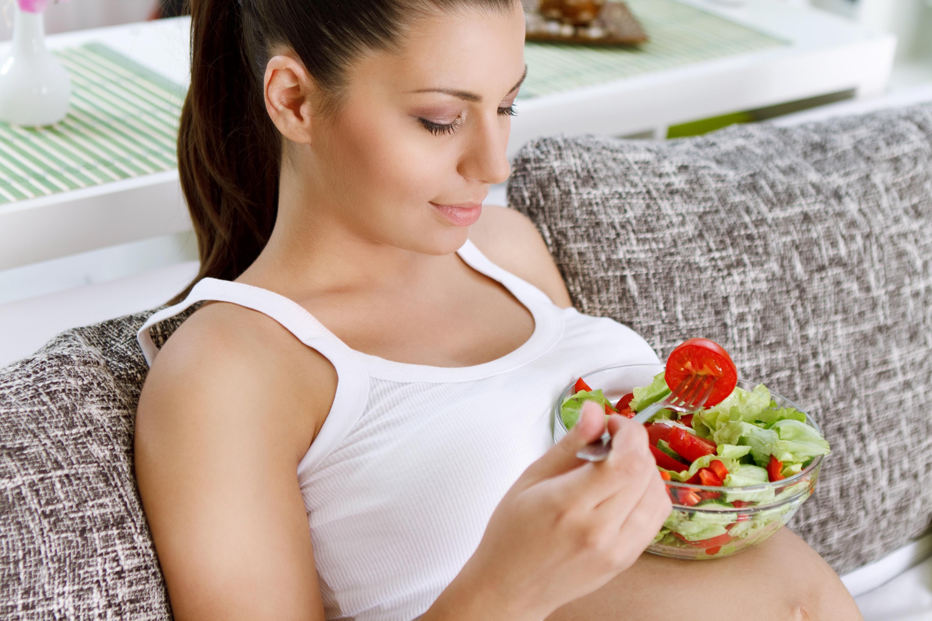 Разгрузочные дни во время беременности: как их проводить правильно