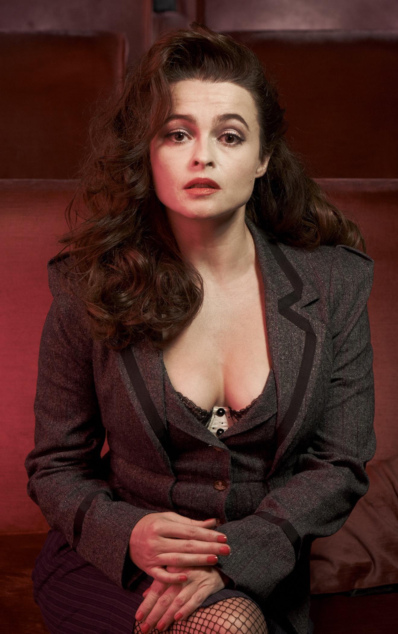 Helena Bonham Carter Nude Photos 98