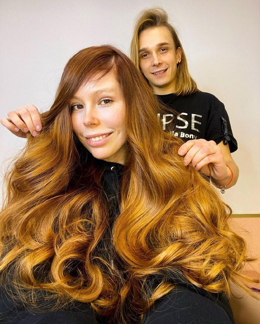 Топ-7 правил ухода за волосами, которые сделают их густыми и шелковистыми