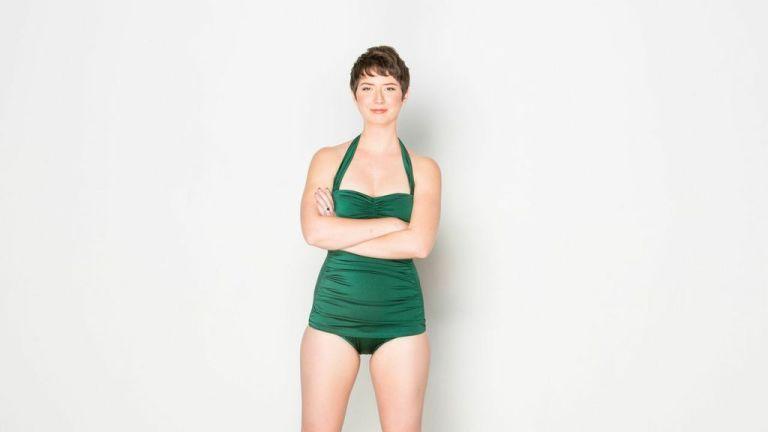 Владелица бренда ModCloth Сьюзен Когер уверена, что женщины привлекательны в любом размере