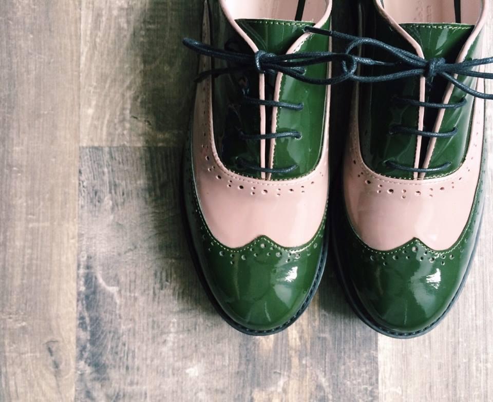 Модная обувь весна-лето 2 16 - Pulse Fashion