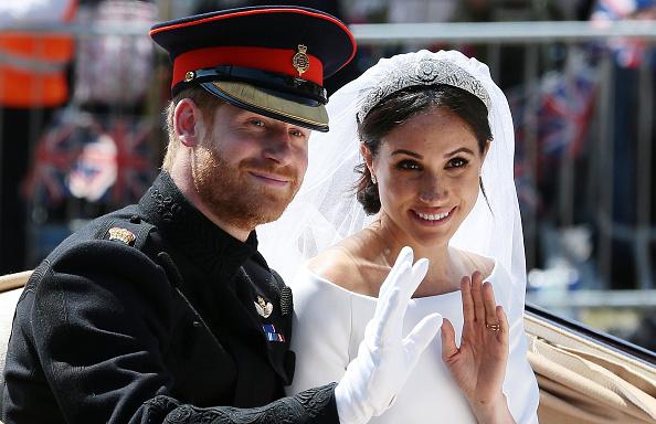 Меган Маркл и принц Гарри рассказали всю правду о королевской семье